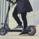 California Electric Scooter Laws - Mesriani Law Group